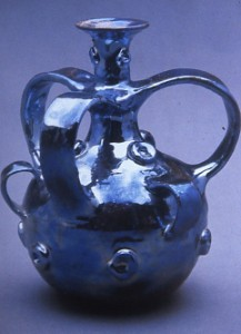 Beatrice Wood Pottery 1978