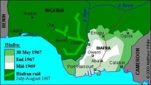 Biafra 1969