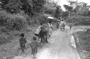 biafran refuges