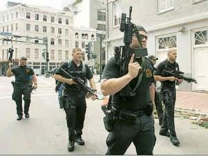 mercenary soldiers