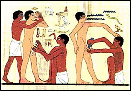 Uncircumcised penis indian — pic 10