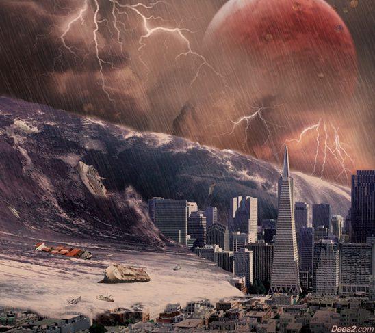 The 6th extinction movie