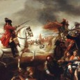 Mike-The Battle of the Boyne, which was fought in 1690, is commemorated on both sides of the divide that stands between Northern Ireland under British Sovereignty and the Southern Republic of Ireland.