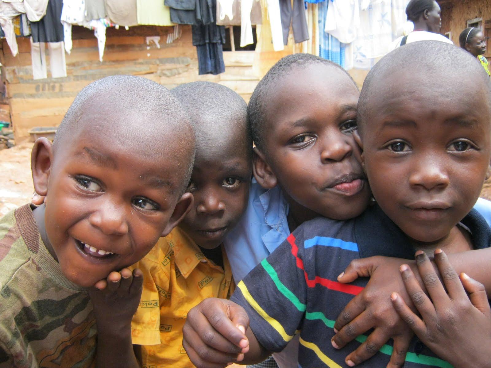Miscellaneous Uganda: ...
