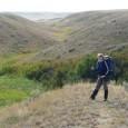 Alexandra Pratt takes us into the Canadian Badlands