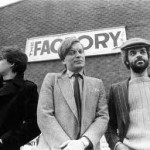 tony wilson, the factory