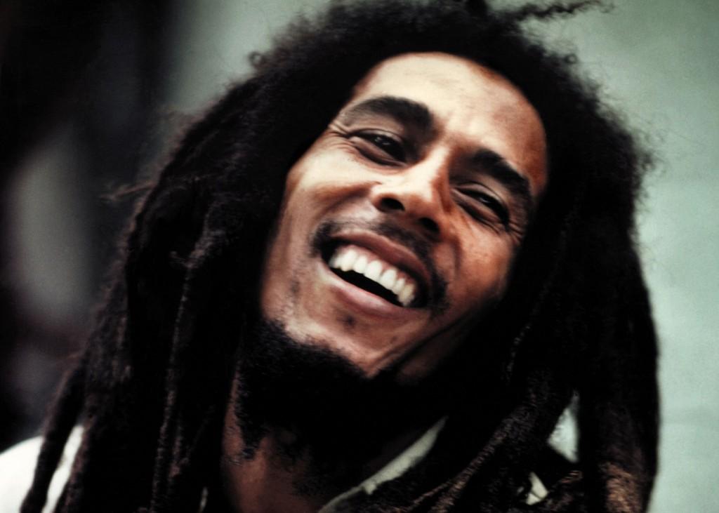Bob-Marley  III