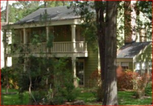 Cal's Haunted Childhood Home