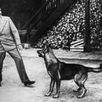 Hitlers Talking Dog
