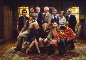 Soap TV Comedy Series