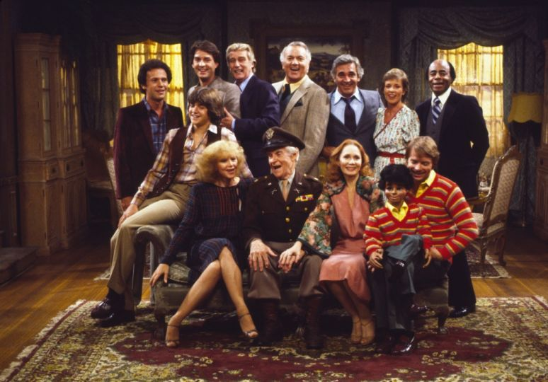 Soap TV Comedy Series