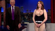 "By The Late Mitchell Warren As I was watching Letterman tributes over the weekend, including Tina Fey who paid him a tremendous compliment, saying she's the last talk show host she'll ever get dressed up for (""Who else am I going to get dressed up for – Jimmy?  That's creepy…he's […]"