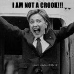 Hillary-Nixon