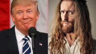"""Did America elect it's first """"closeted"""" atheist president and no one noticed because he just so happens to have a slew of more disturbing personal traits?"""