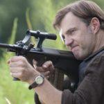 The Governor (David Morrissey) - The Walking Dead - Season 3, Episode 10 - Photo Credit: Gene Page/AMC