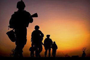 FEMA gov military image