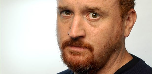 It's not just about Louis C.K. sadly whacking off anymore.