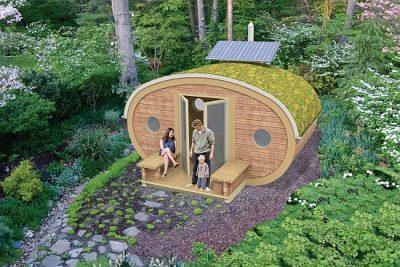 Off-Grid-Homes